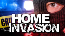 Nanny Bound at Knifepoint during Home-Invasion