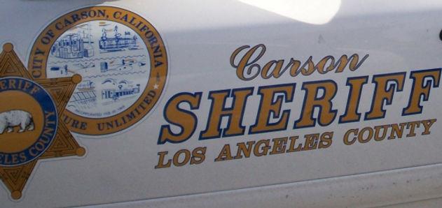 carson bail bonds ca