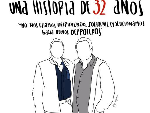 UNA HISTORIA DE 32 AÑOS / GALERÍA EL ATTICO