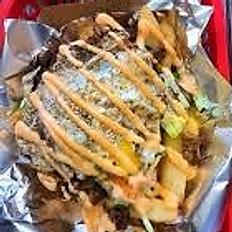 Banh Mi Fries