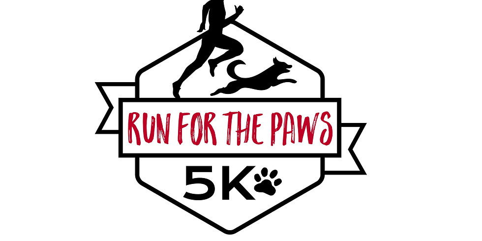 Run for the Paws Race Event