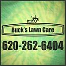 Bucks Lawn Care logo.png