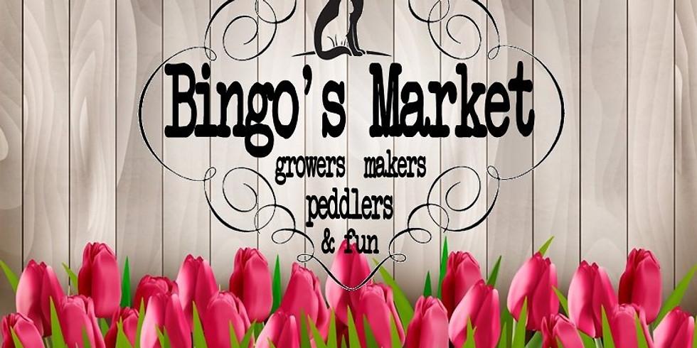 Bingo's Market