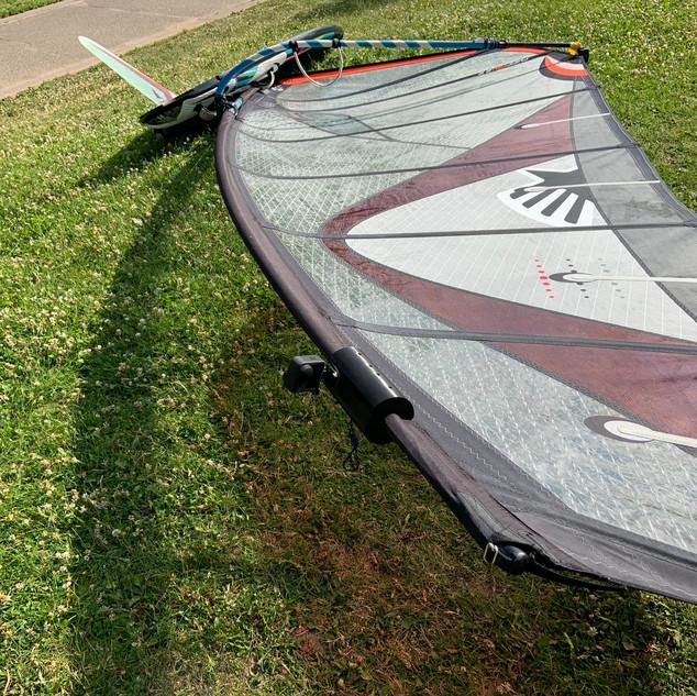 Buoy mounted on RDM