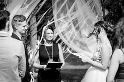 czytanie przysięgi ślubnej