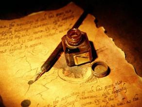 Ma liste de proverbes et de citations