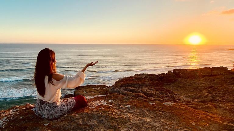 Awakening Depths of Feminine - 13 Month Transformational Journey