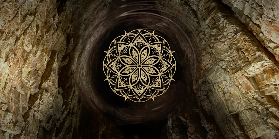 Tending Birth Canal of Earth Soul - Oracle Council Equinox Ceremony