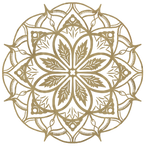 Mandala Flower Chalice Medium gold.png