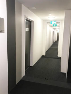 Allegro Apartment - Hallway