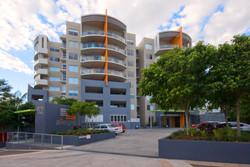 Previous Allegro Apartment