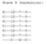 Stave 9 - harmonics.png