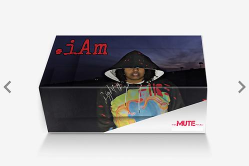 UnMuteMe iAm Garments Shoes