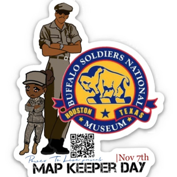 POSTPONED Paint Your History with MAP Keepers