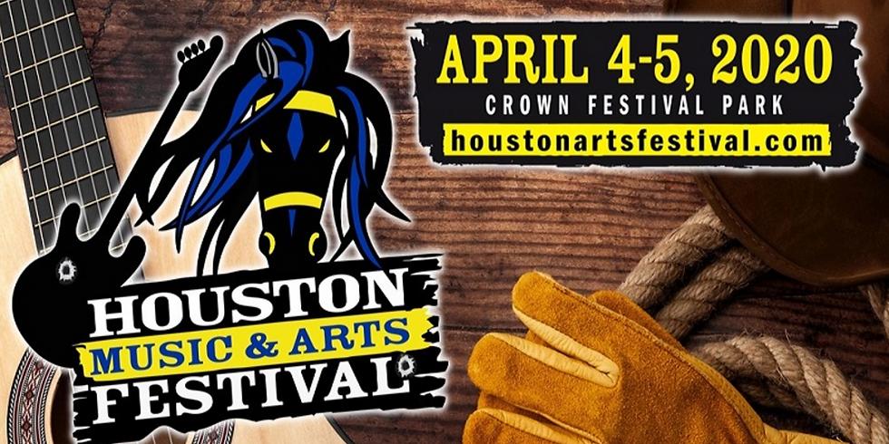 Houston Music and Art Festival
