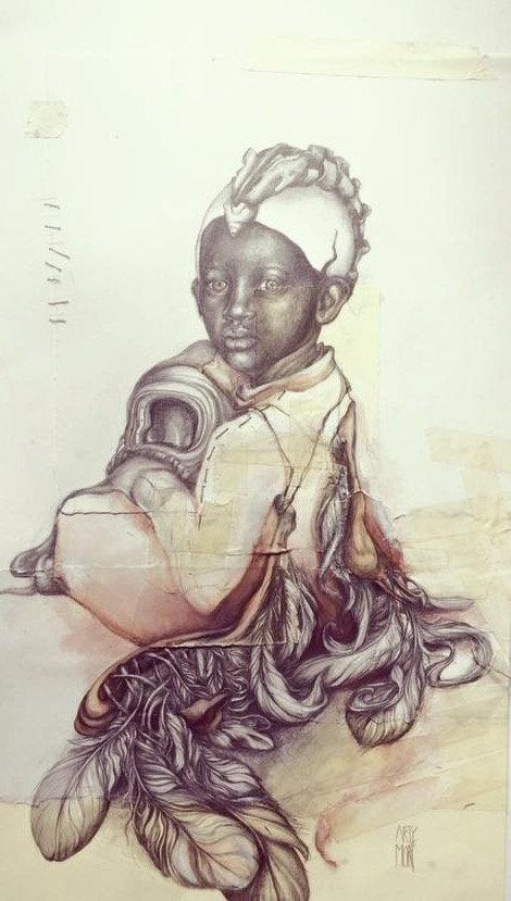 #art #illustration #artymori