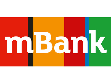 The lowest mortgage interest rates on the market are by mBank