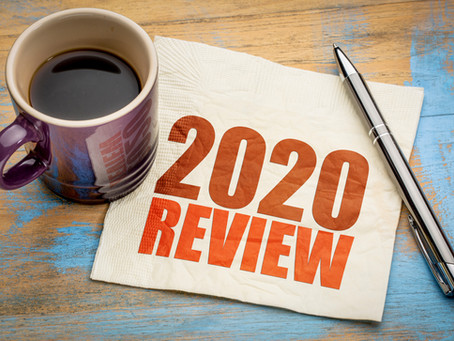 2020 Mortgage Summary - everything you need to know to be up to date!