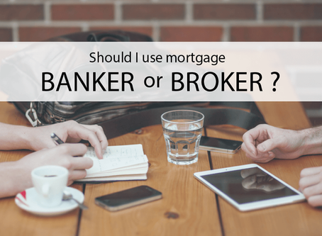 Why should I use a mortgage broker or mortgage advisor?