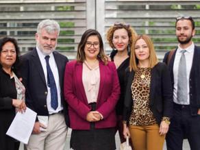 """Defensoría Popular: protección jurídica comprometida contra la """"persecusión estatal"""""""