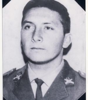 27 de abril: Guillermo Schmidt, homenaje a un carabinero de Chile.