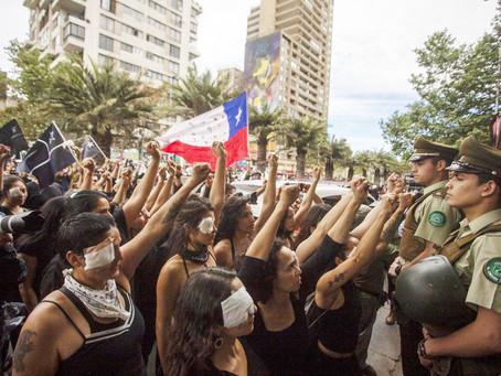 Las causas de la crisis en Chile: desigualdad y hogares endeudados