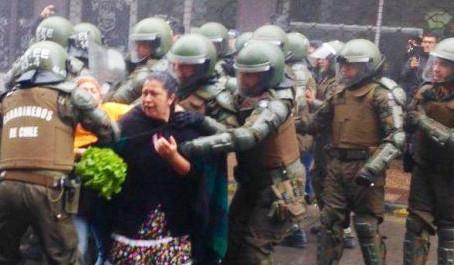 La desigualdad en Chile: algunas explicaciones sobre el estallido social de octubre.