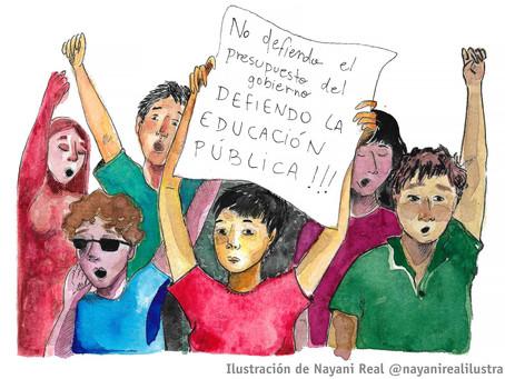 EDUCACIÓN LAICA
