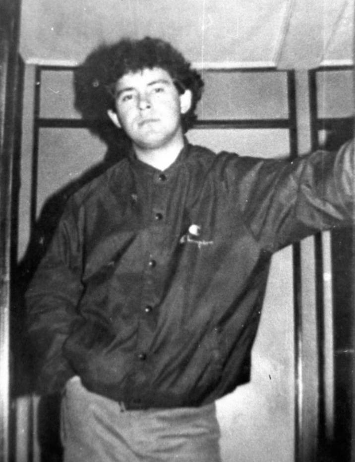 Oscar Fuentes