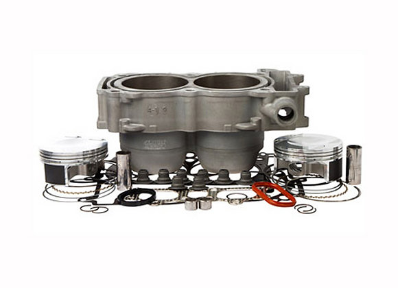 14 Polaris RZR 900 4 STD Bore Cylinder Kit