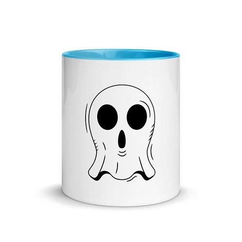 The Spooky Mug