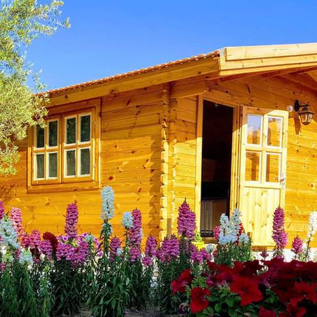 San Diego Cottage