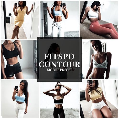 Fitspo Contour