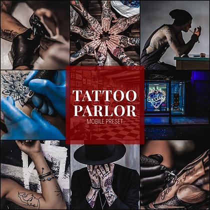 Tattoo Parlor