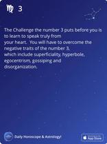 FIRST CHALLENGE