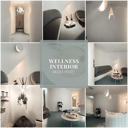 Wellness Interior