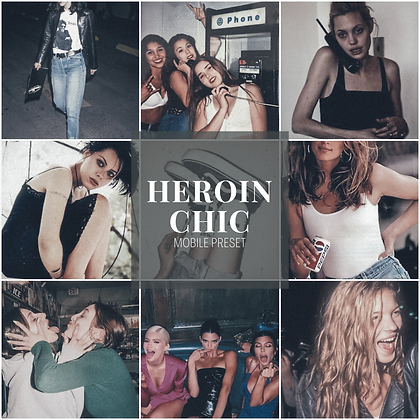 Heroin Chic
