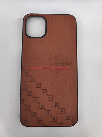 iphone 11 Pro Max Plain Case.