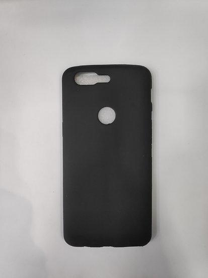 OnePlus 5T Plain Case.