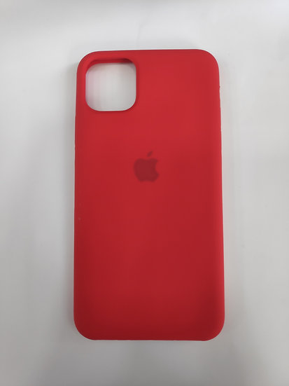 iphone 11 Pro Max Plain Hard Case.
