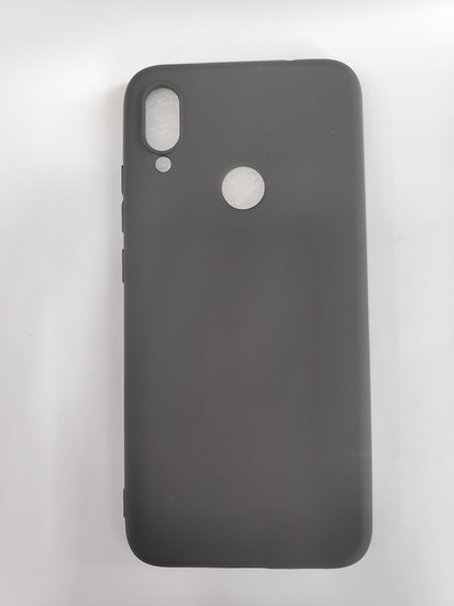 Redmi Note 7 Plain Case.