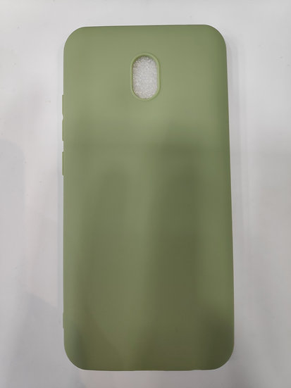 Redmi 8A Plain Case.