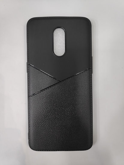 OnePlus 7 Plain Case.