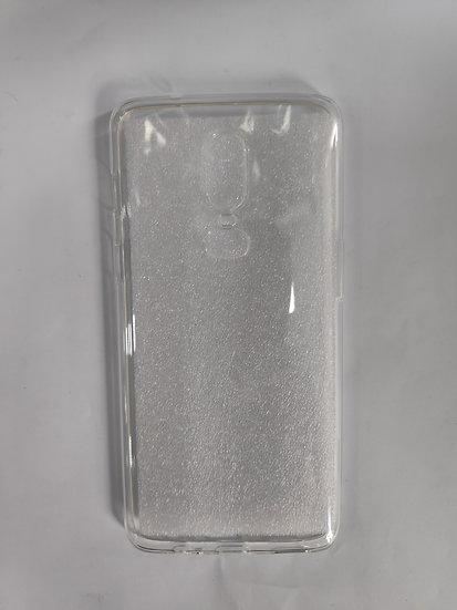 OnePlus 6 Transparent Case.