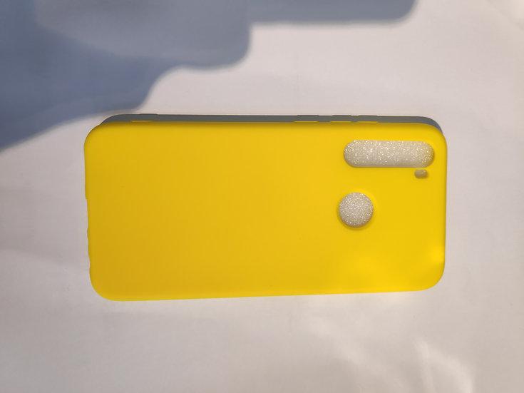 Redmi Note 8 Plain Case