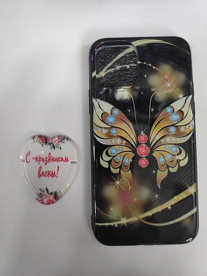 iphone 11 Pro Design Case.