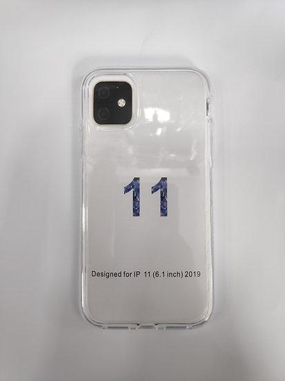 iphone 11 Transparent Case.