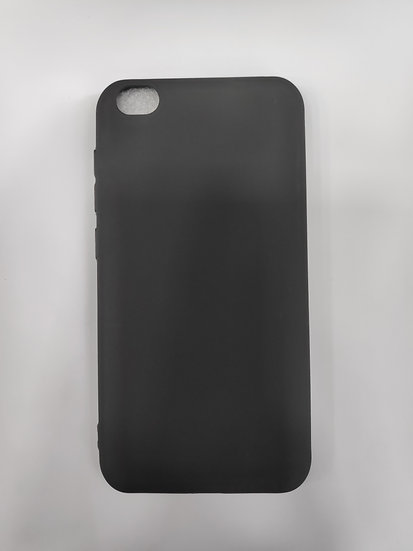Redmi GO Plain Case.
