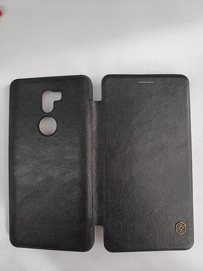 Redmi 5 Plus Flip Case.