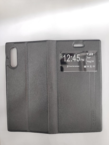 A50 Flip Case.